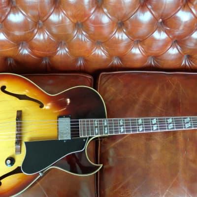 1968 Gibson ES-175 w/Non-Original Gibson Case for sale