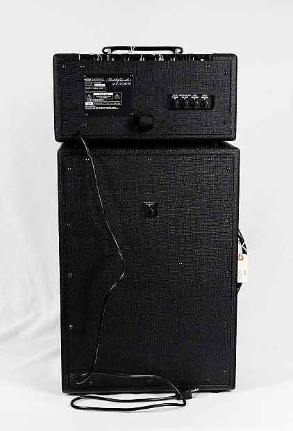 vox pathfinder 15smr head and cabinet electric guitar reverb. Black Bedroom Furniture Sets. Home Design Ideas