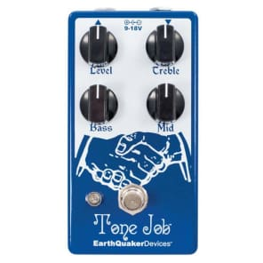 Earthquaker Devices Tone Job EQ V2 for sale