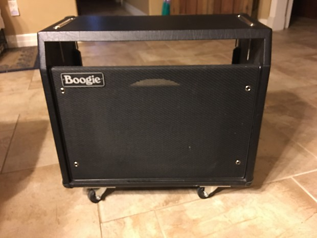 Used Mesa Boogie MARK V Combo Cabinet | Reverb