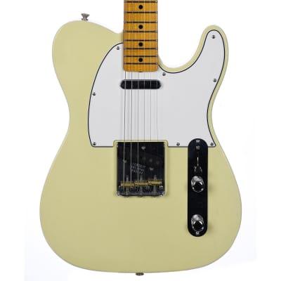 Fender Custom Shop '52 Telecaster Closet Classic Vintage White for sale