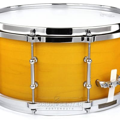Ludwig Limited Edition Solid Ply Tulipwood Snare Drum 14x6.5 Golden Slumbers