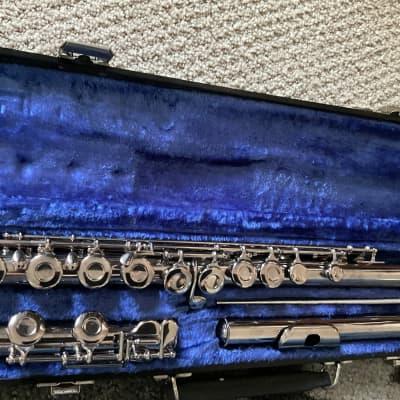 Gemeinhardt 2NP Flute - Clean