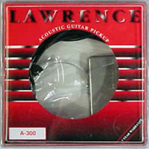 Bill Lawrence A300 Acoustic Guitar Pickups Pickup Usa