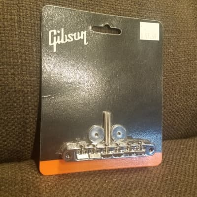 Used Gibson ABR-1 Bridge and Stop Tail
