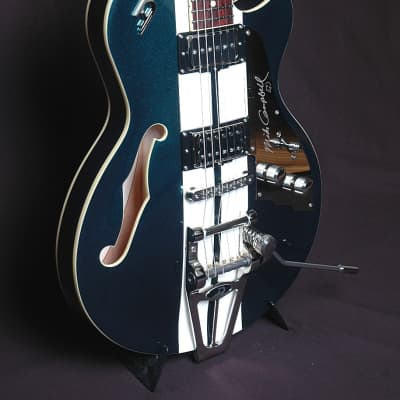 Duesenberg Starplayer TV Ltd. Mike Campbell 40th Catalina-Green for sale