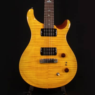 Paul Reed Smith PRS SE Paul's Guitar Amber 2019