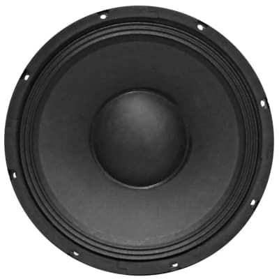 """Seismic Audio 12"""" PA/DJ Raw Woofer Speaker 450 Watts"""