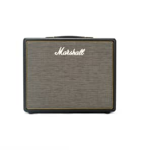 "Marshall Origin 1x8"" 5-Watt EL34 Guitar Combo ORIGIN5C with Effects Loop, Boost, and Switchable Power 2018"