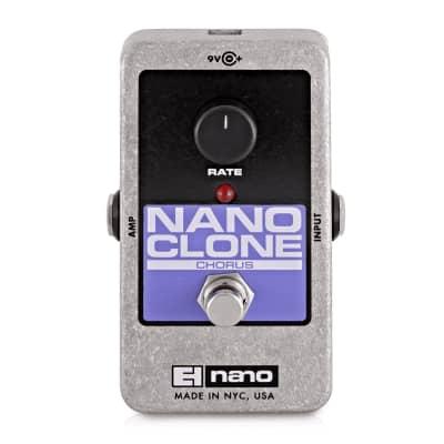 Pedal Electro-Harmonix Nano clone