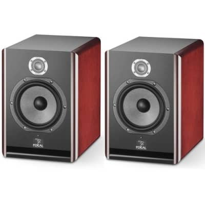 Focal Solo6 Be Active Studio Monitors (Pair)