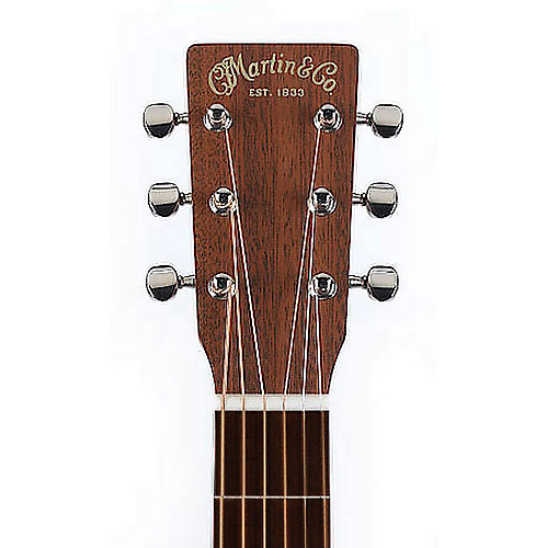 Martin Lx1e Little Martin Acoustic Electric Reverb