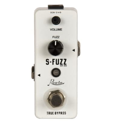 Rowin LEF-325 S-Fuzz