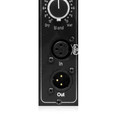 TK Audio Mono Blender | 500 Series Parallel Processing Tool | Pro Audio LA