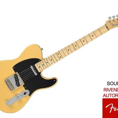 FENDER Fender Classic Player Baja Telecaster MN Blonde for sale