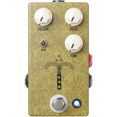 JHS Morning Glory Overdrive Effect Pedal