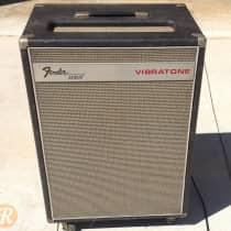 Fender Vibratone 1960s Black image