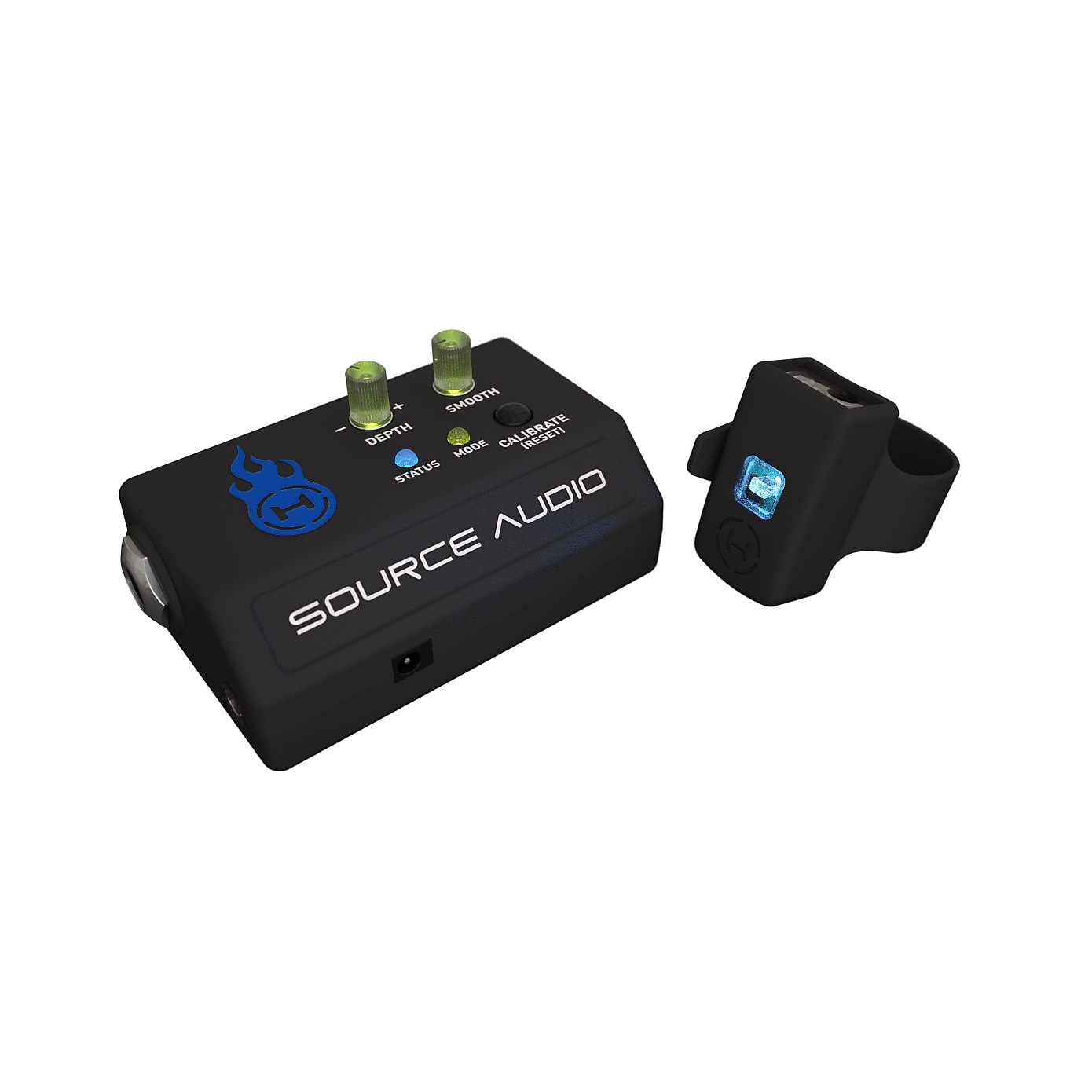 Source Audio SA115 Hot Hand 3 Universal Wireless Effects Controller