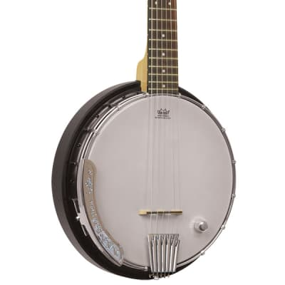 Gold Tone AC-6 : Acoustic Composite Banjo Guitar DEMO for sale