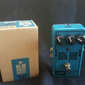 Big Joe Stomp Box Company Analog Delay B-304