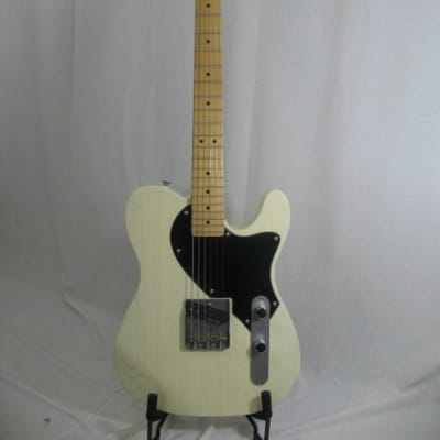 Logan Custom Esquire 2020 White Blonde for sale