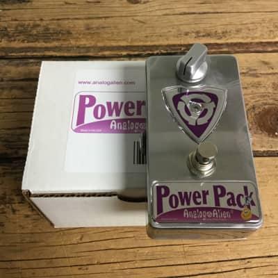 Analog Alien Power Pack Boost