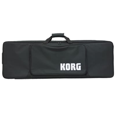 Korg Krome 88 Note Deluxe Soft Case Carry Bag
