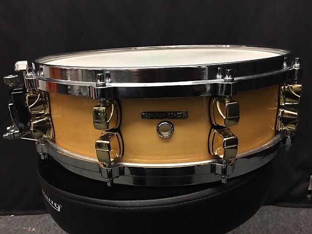 Yamaha Maple Custom Drums History