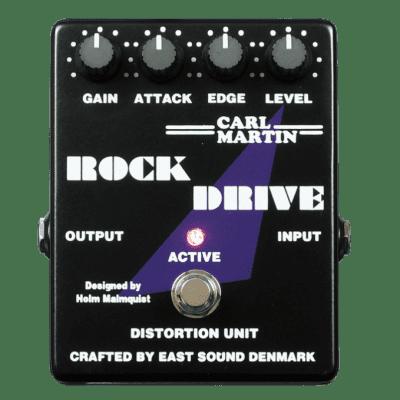 Carl Martin Rock Drive for sale