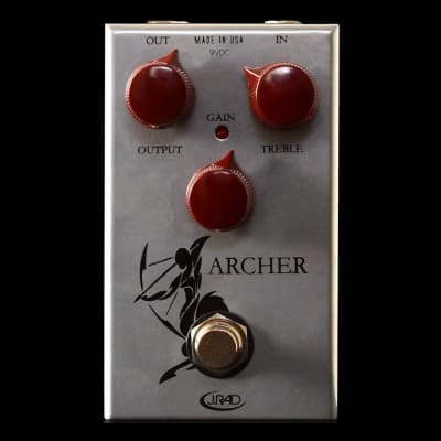 J Rockett Audio Designs Archer Overdrive/Boost for sale