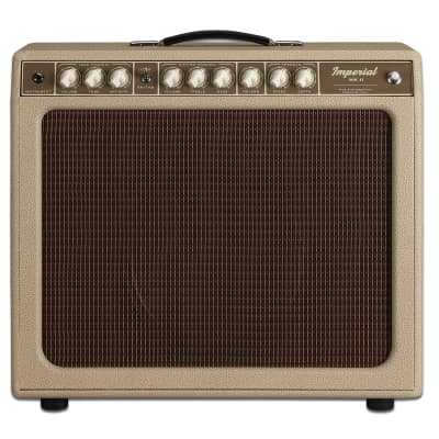 "Tone King Imperial MKII 20-Watt 1x12"" Guitar Combo"