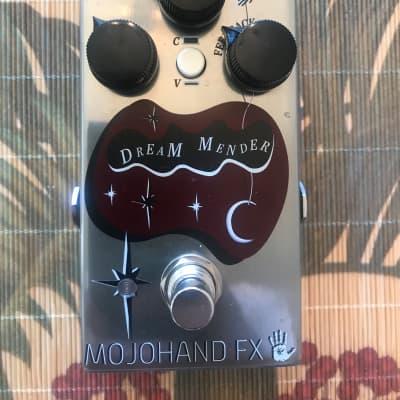 Mojo Hand FX Dream Mender Echo / Chorus / Vibrato