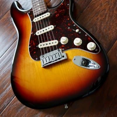 1997 - Fender Roadhouse Stratocaster for sale