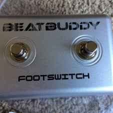 Beat Buddy Official Beat Buddy Dual Momentary Footswitch