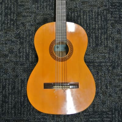 Epiphone EC-23A Classical Guitar Nylon String MIJ Made In Japan 1970's Mint for sale