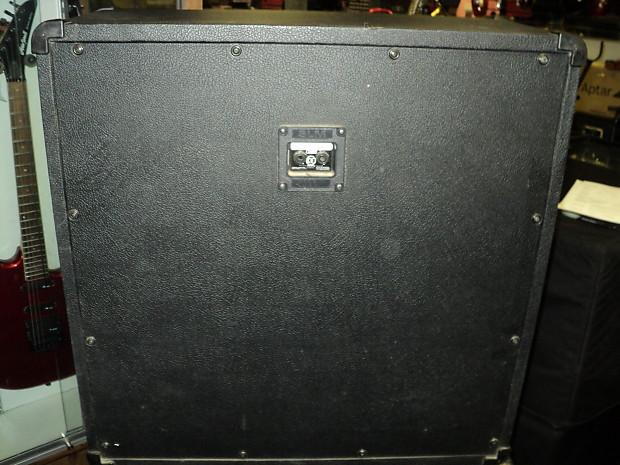 crate gx412xs 4x12 120w 8 ohm electric guitar speaker reverb. Black Bedroom Furniture Sets. Home Design Ideas
