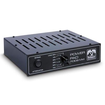 Palmer PDI06 Power Pad Power Attenuator 16 Ohms PDI06L16