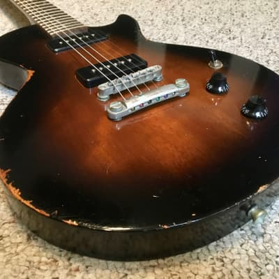 RebelRelic Single Cut Jr. Custom Electric Guitar for sale