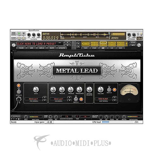 amplitube metal megaupload