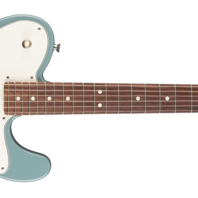 Fender American Professional Telecaster Deluxe Shawbucker, Rosewood Board, Sonic Grey for sale