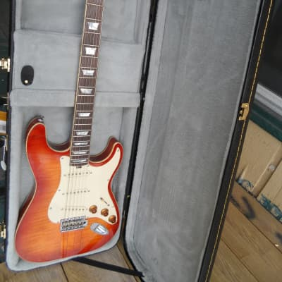 Hamiltone Amber NT/ ST for sale