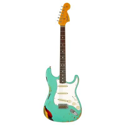 Fender Custom Shop '67 Reissue Stratocaster Relic