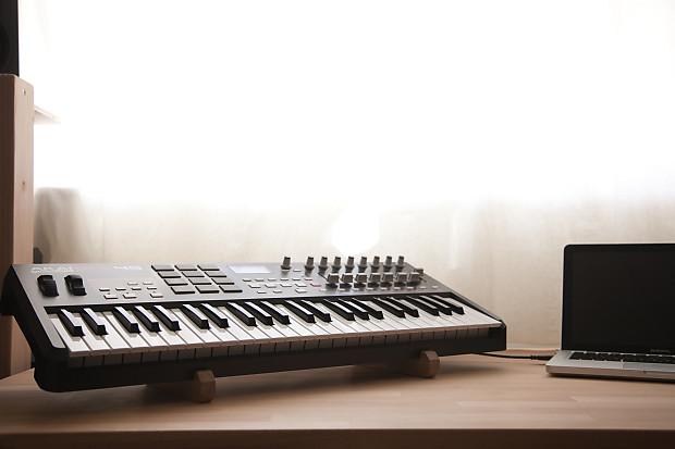 Desktop Midi Keyboard Stand