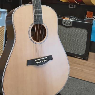 SEAGULL Guitar Artsit Mosaic EQ w/tric