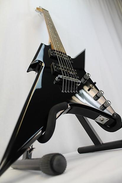 Platinum ironbird bc rich Electric