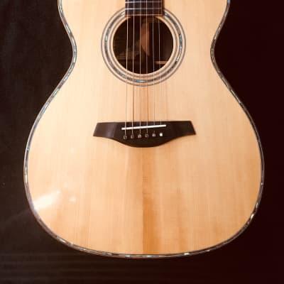 Szlag Custom acoustic  000 - Model 902 for sale