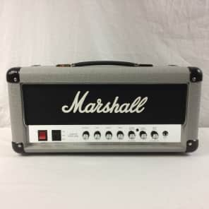 Marshall 2525H Mini Jubilee 20-Watt Tube Guitar Amp Head