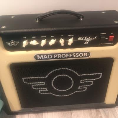 Mad Professor Old School 21 Noir for sale