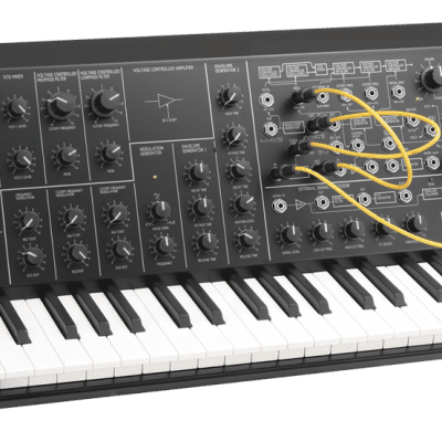 Korg MS-20 Mini Monophonic Synth