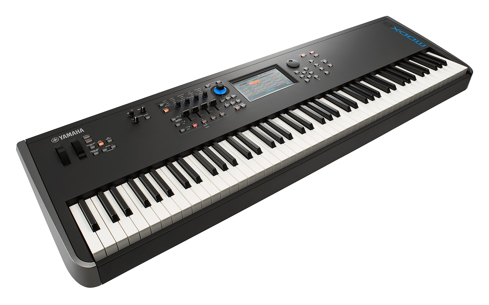 Yamaha MODX8 88-Key Weighted Action Synthesizer